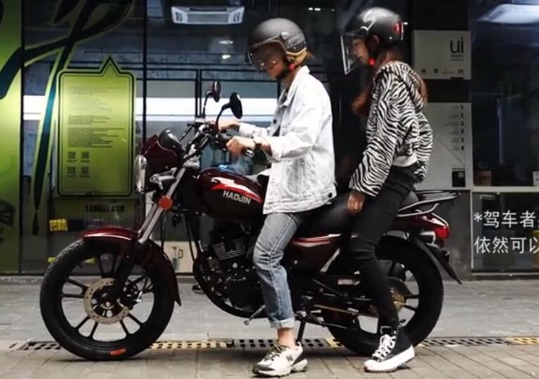 "�y���l | 豪�M""酷爽""125"