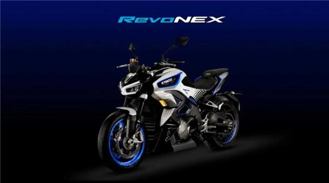 光阳计划在欧洲扩张意大利建厂造新款REVONEX
