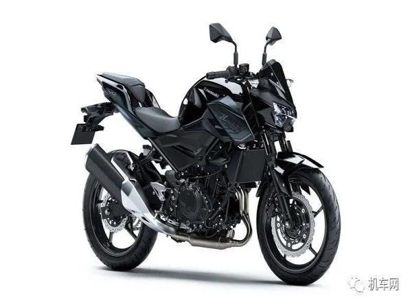 川崎中国宣布召回Ninja400、Z400超一万辆