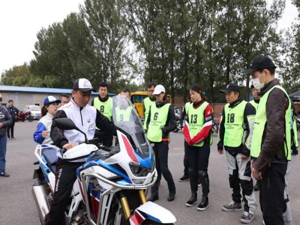 从日本走向世界的Honda安全驾驶普及服务!