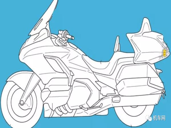 摩托车有必要配雷达吗?