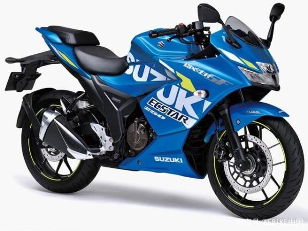 回顾2020年五大注目的日本摩托车厂牌车款