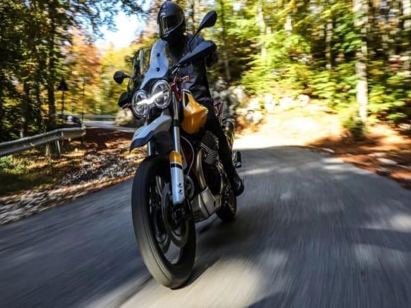 许下你和MotoGuzzi2021的骑行愿望!