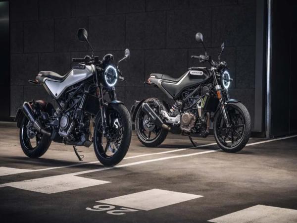 胡斯瓦纳将推出125cc街车,KTM同动力平台