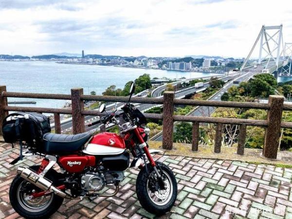 为什么本田猴子摩托车这么受欢迎?