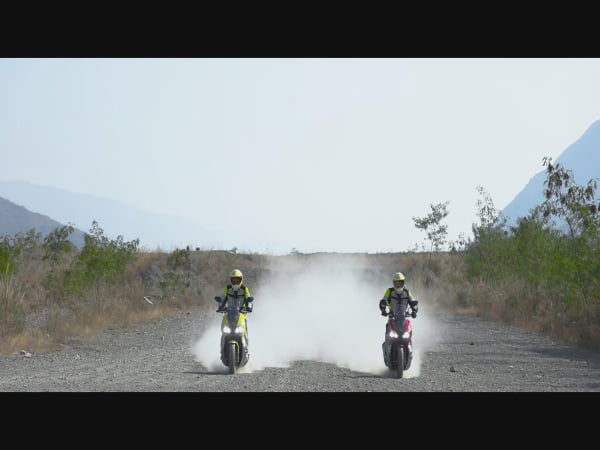 寻梦-大阳150ADV之滇行记