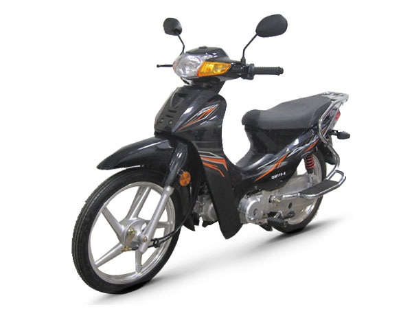 轻木 QM110-6