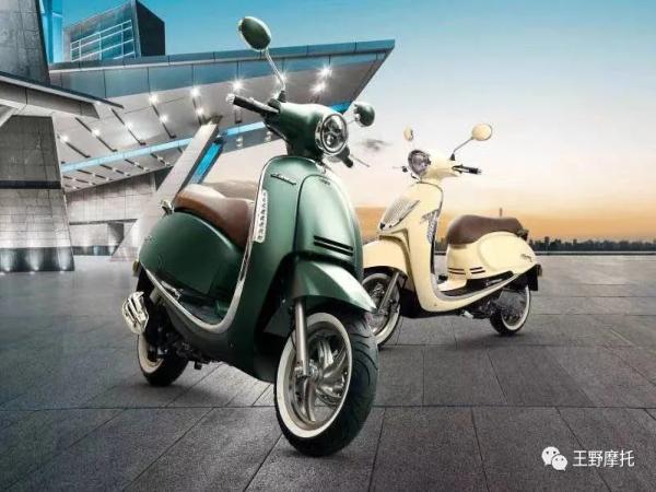 王野机车荣获2020年度行业竞争力品牌