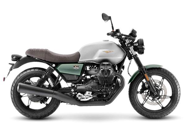 摩托古兹Moto Guzzi