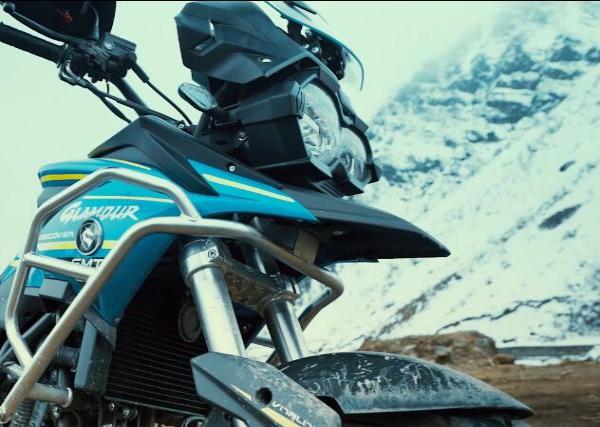 行无所限更专业的休旅赛科龙RX3S!