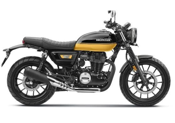本田 Honda CB350RS