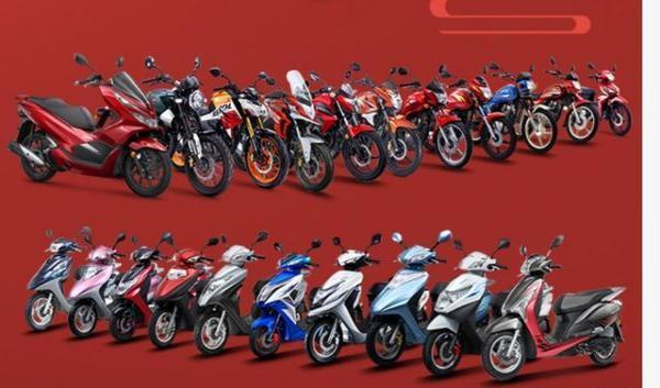 摩托车怎么选择很讲究,以下五点对你有用