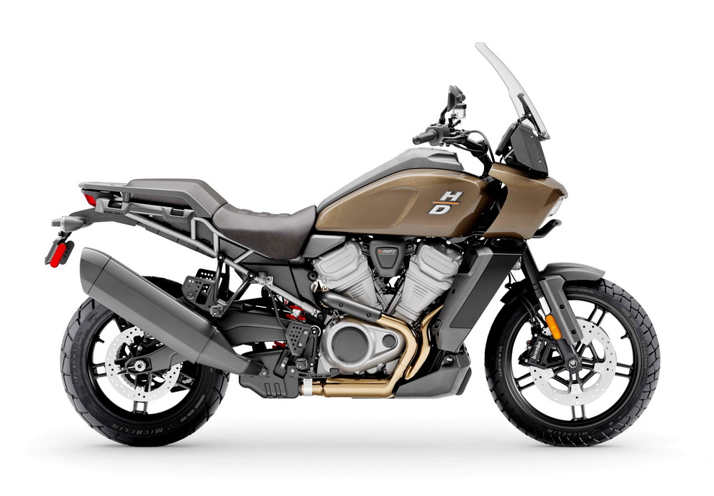 "哈雷 Harley-DavidsonPAN AMERICA™ 1250哈雷 Pan American 1250 "" 泛美 "" ��拾�"