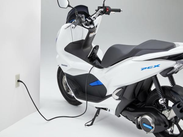 比亚乔、KTM与两家日企创立可换电池标准化联盟