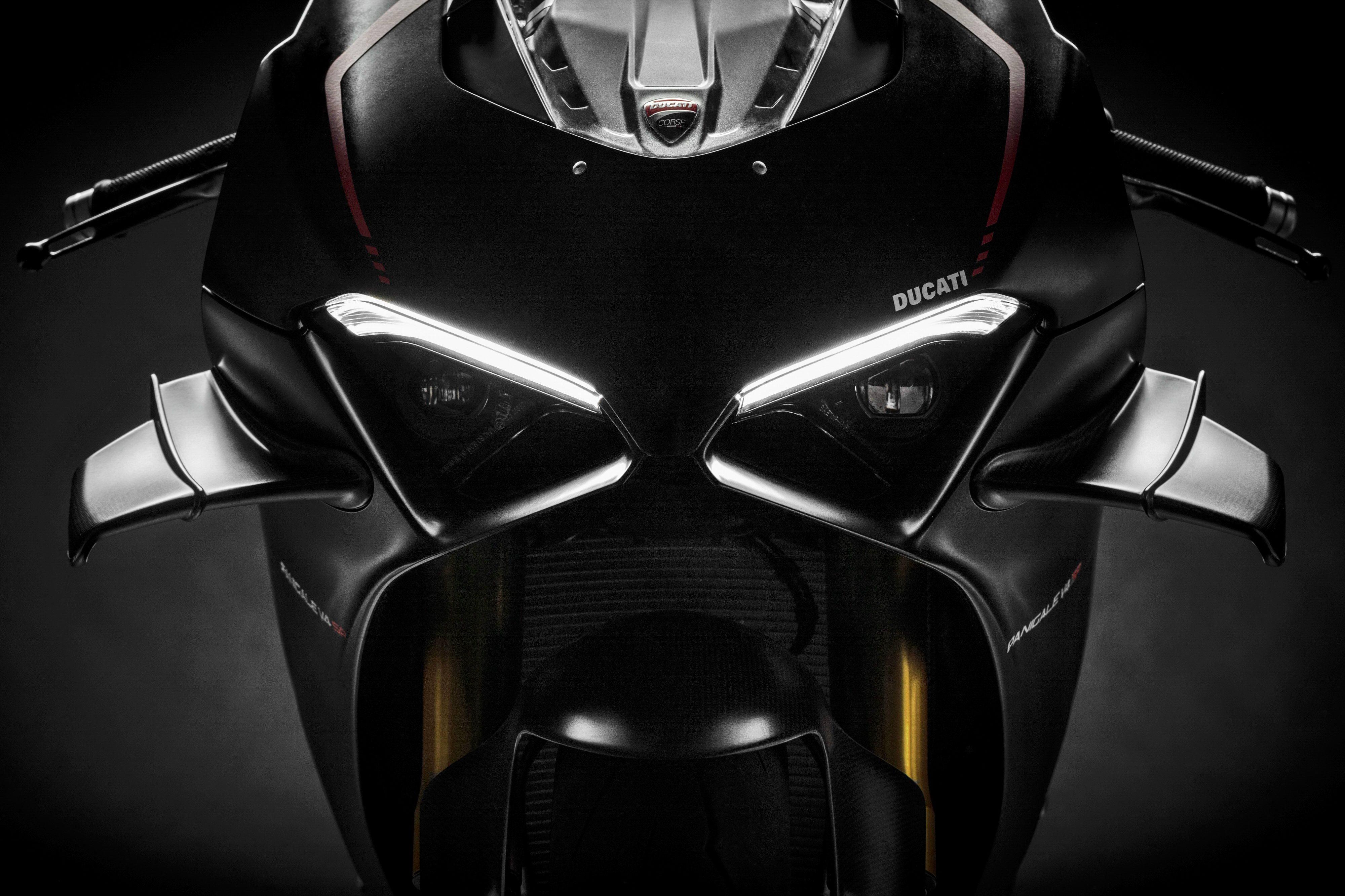 杜卡迪 DucatiPanigale V4杜卡迪 2021 Panigale V4 SP ��