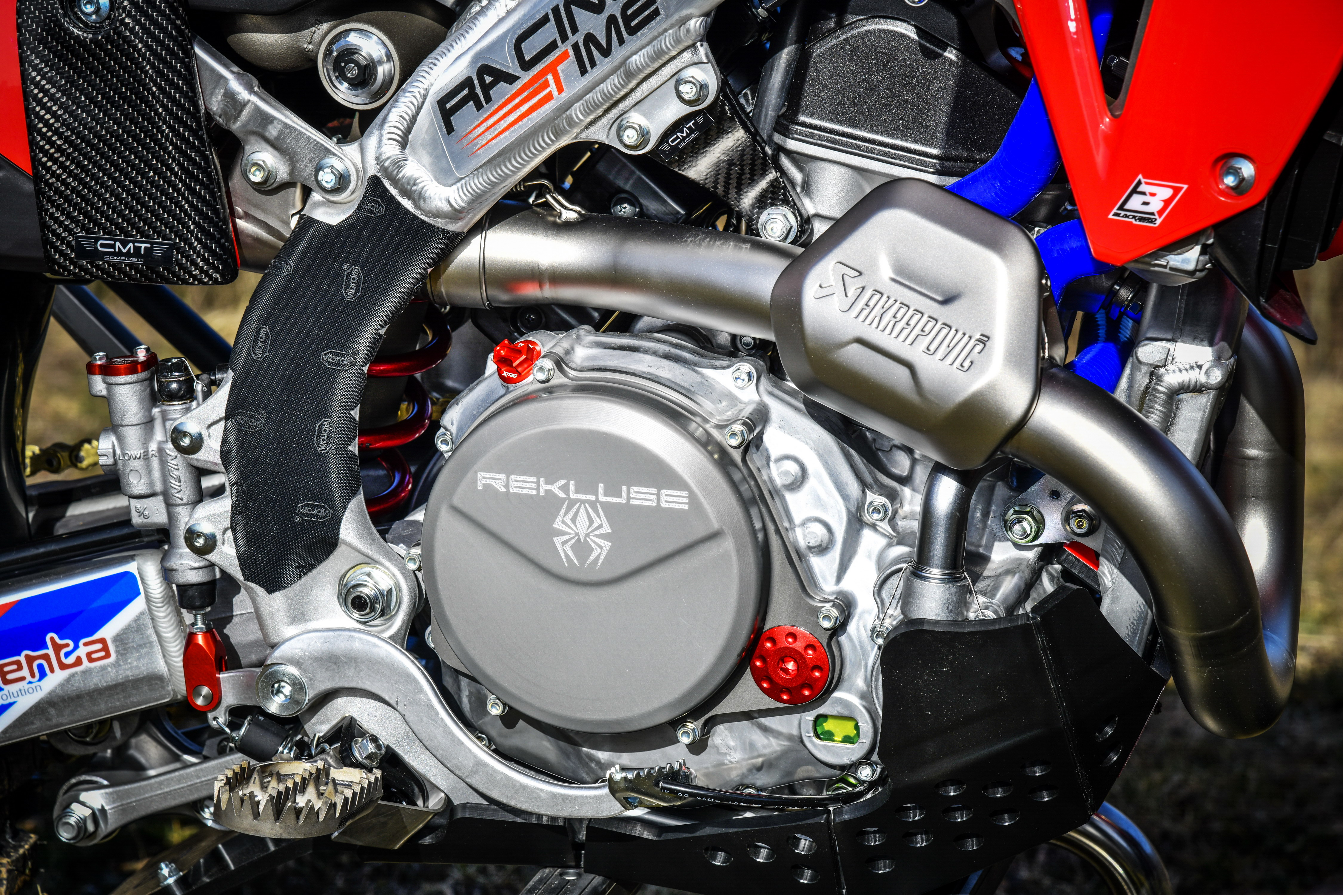 本田 HondaCRF250R��特��:Honda 2021 EnduroGP工�S��