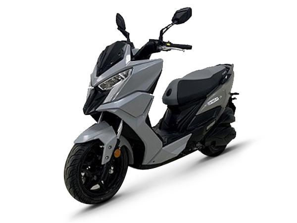 光阳 Racing X150