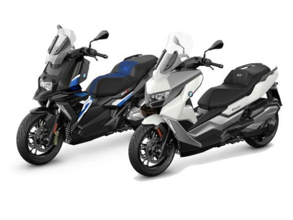 宝马发布2021C400X/GT小改款达欧5标准