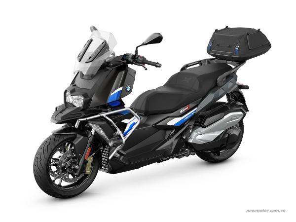 ���R BMWC 400 X���R摩托 2021 C400X