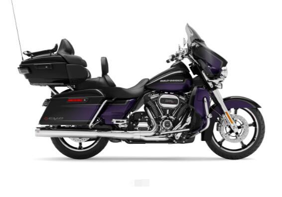 哈雷 Harley-Davidson旗舰滑翔CVO™CVO™ LIMITED