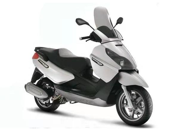 比亚乔 Piaggio X7 250