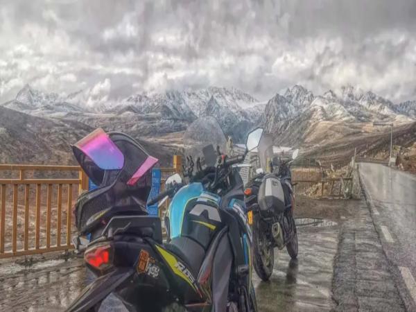 赛科龙RG3的旅行元素