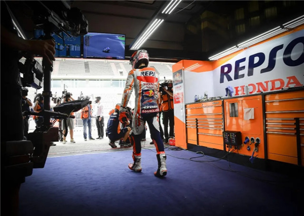 2021 MotoGP葡萄牙站:传奇,欢迎回归!