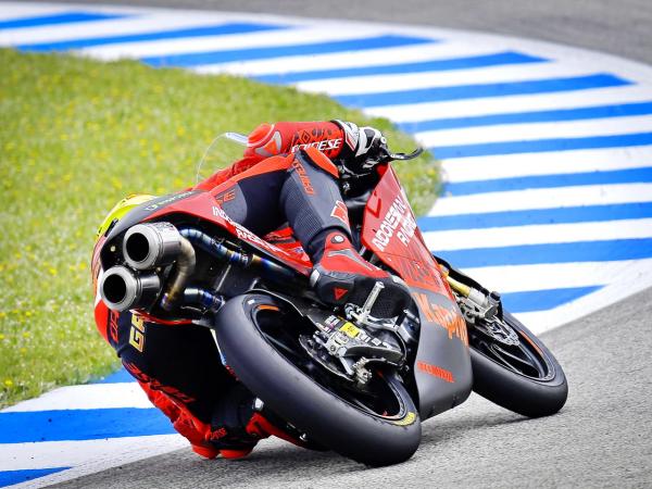 友力企业邀你关注:西班牙捷雷斯 FP、吉斯尼 Moto3 闪亮登场