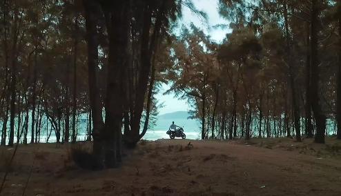 更专业的运动旅行赛科龙RG3 官方视频