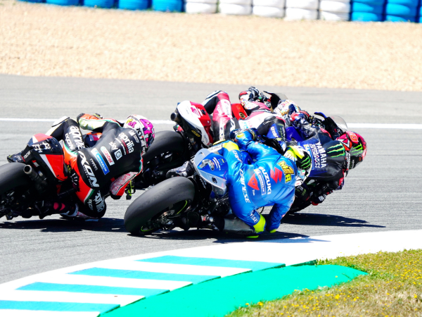 2021 MotoGP 西班牙捷雷斯站