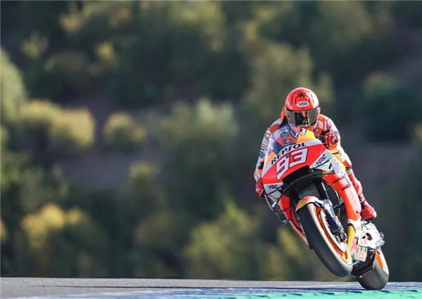 MotoGP西班牙站 希望就在前方