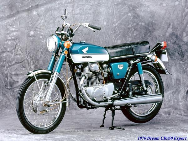 Honda ��飧� CB400/500 平�_�史(上)