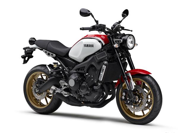 雅马哈 Yamaha XSR900