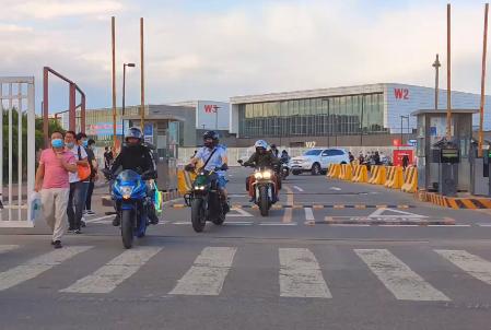 北京摩展|香帅亮相2021北京国际摩托车展