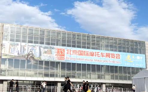 北京摩展|国货崛起之摩疆MJ917