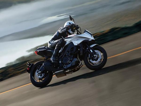骑车是场修行―说说欧盟摩托车驾照制度