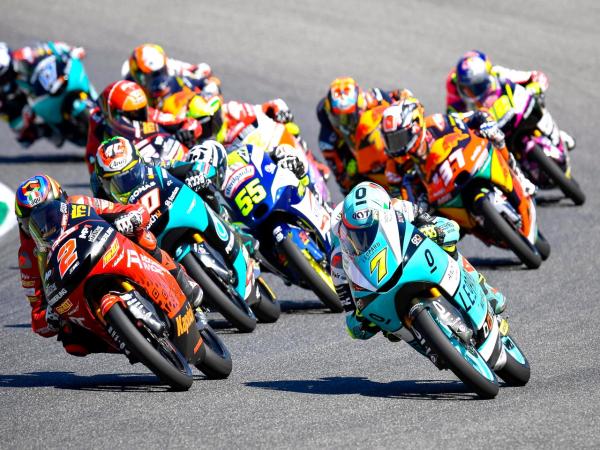 MotoGP 2021:Moto3、KTM 集团季初暂时占优