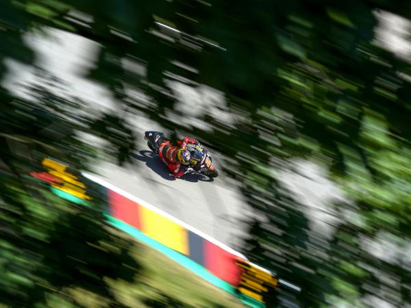 友力企业邀你关注:德国站 FP、吉斯尼 Moto3 有积极表现