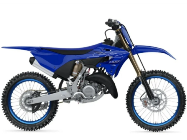 雅�R哈 Yamaha YZ125