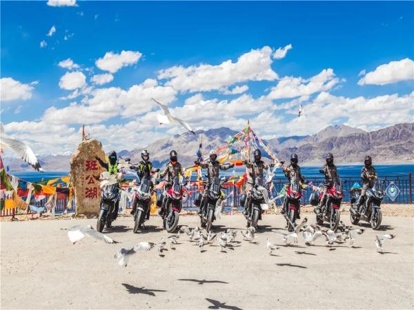 西藏以西,休旅在世界屋脊的屋脊