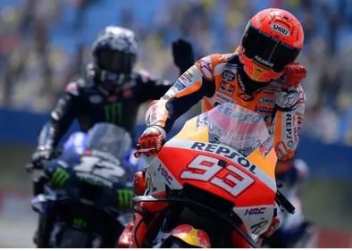狂侃前瞻:MotoGP暑假过后,看老将回归!