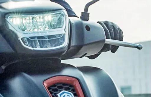 比亚乔有望推出4D雷达新车型