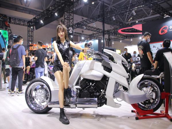 2021中��摩博��|香��XS650N���亮相,�有好多意想不到!