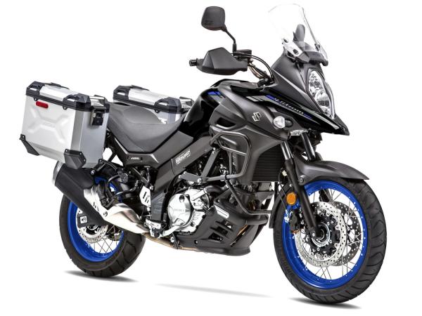 Suzuki �l布多�� 2022 新�D案美��版�型