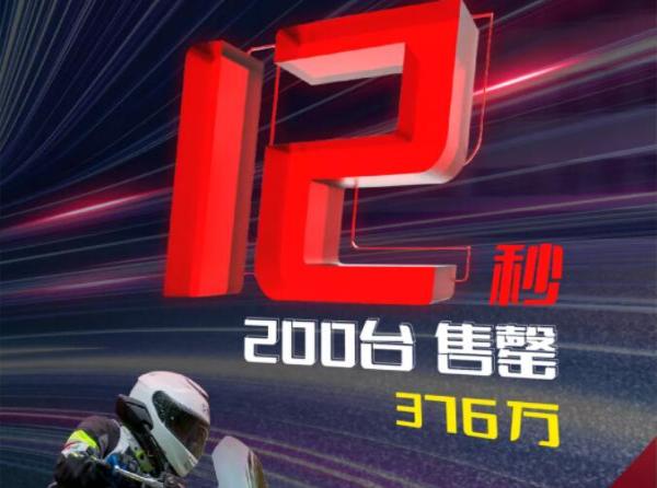 首战告捷 || 光阳Racing X150战报来了!