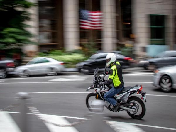 """欧洲民众提议""""禁摩""""?ACEM回应,摩托车不应该被区别对待"""
